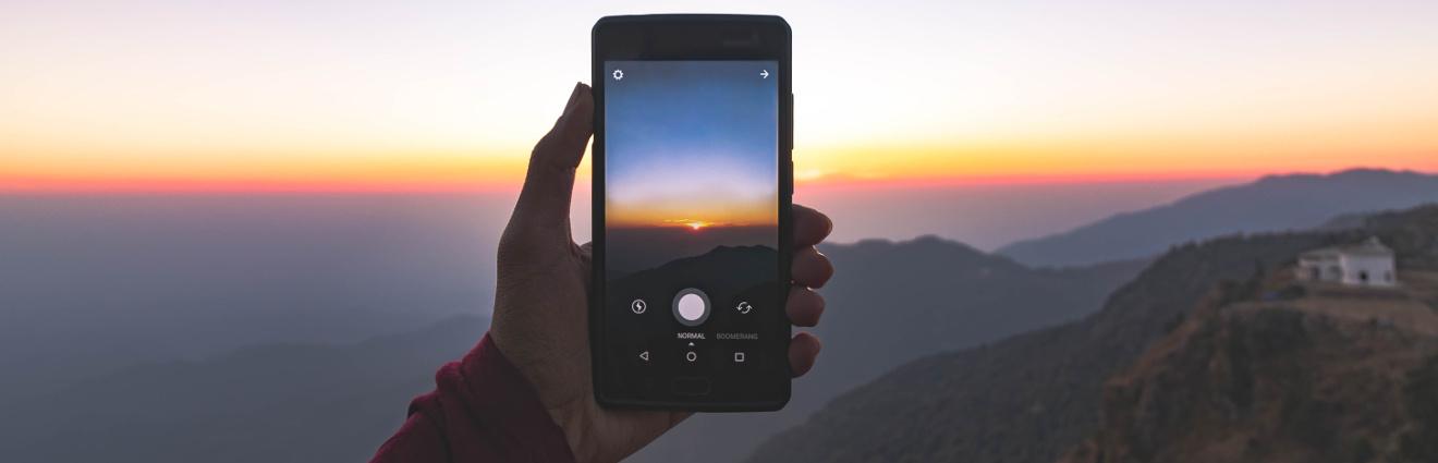 Instagram, une source pour la recherche et l'enseignement en géographie ?