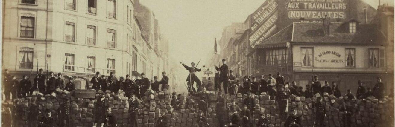 La Comuna de París 1871-2011