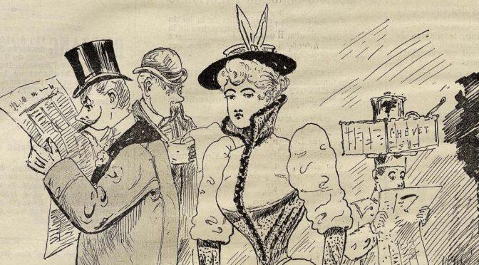 La Belle Époque a-t-elle été virale ? Circulation, diffusion, reproduction des images et des textes dans les périodiques au tournant du siècle 1870-1930 (en ligne)