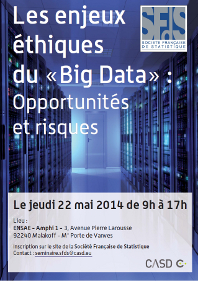 Séminaire Big Data