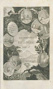 Frontispice du tome Ier, par C.-P. Marillier