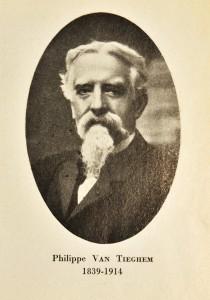 Portrait Philippe Van Tieghen