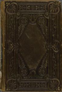 """""""Contes de Robert mon oncle"""". Paris, Libraire Louis Janet, 1820. 2RA 1374."""