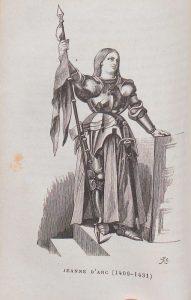 Edition de 1879 planche 5