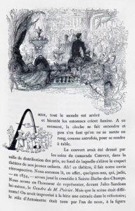 Page illustrée