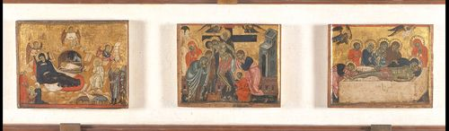 1275-85 MFaenza trois scènes
