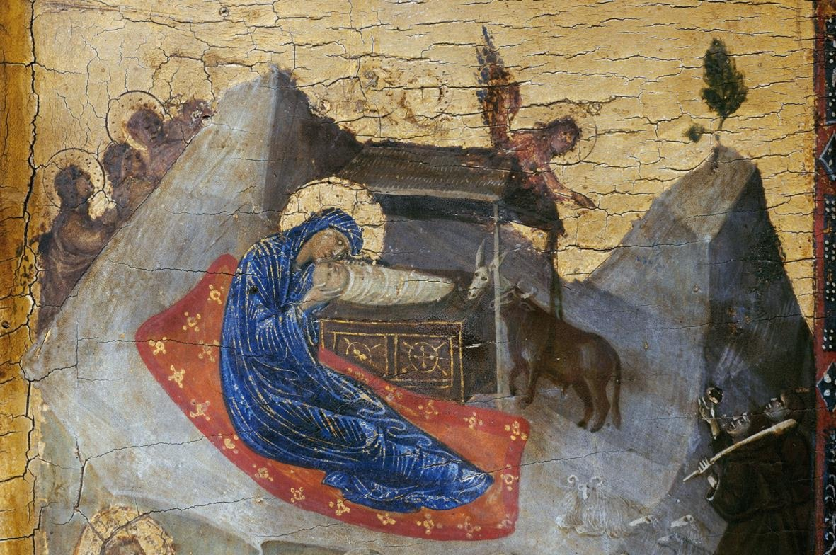 1300-05 Giovanni da Rimini Roma PB