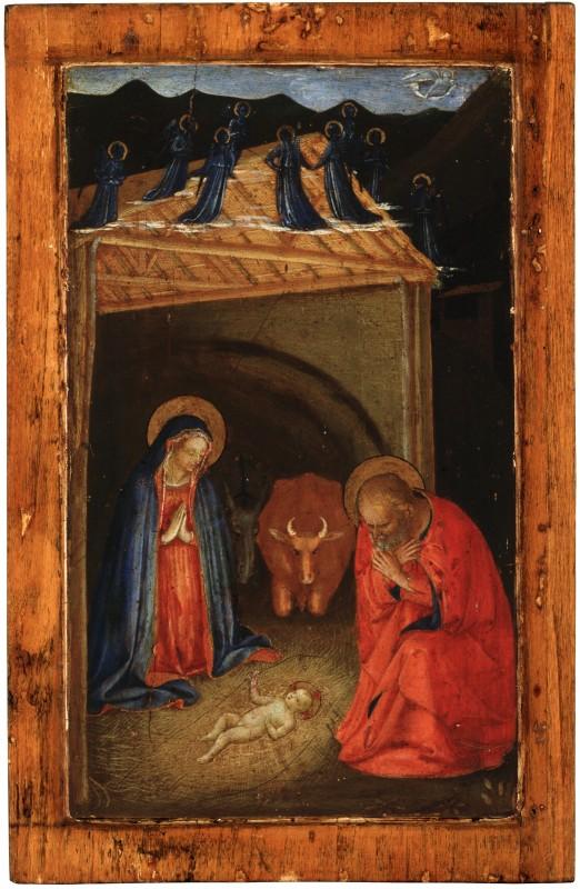 1428ca Angelico Forli Nat