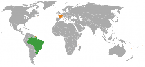 Brazil_France_Locator