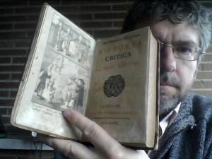 La Historia Critica Latinae Linguae de Walchius