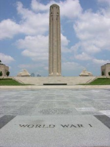 National World War I Museum, Kansas City