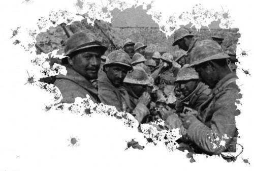 Appel à communication La Grande Guerre des Bretons mai 2014