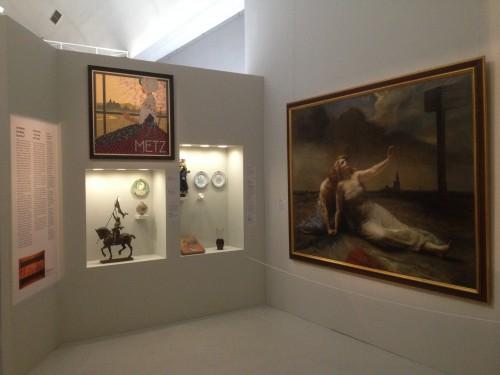 Exposition Été 1914 (Nancy)