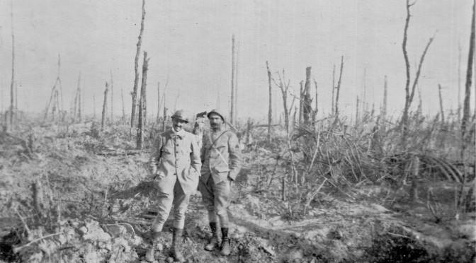 Grande Guerre, Justice et Droit à l'Historial de la Grande Guerre – 22 novembre