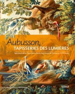 couverture livre Aubusson