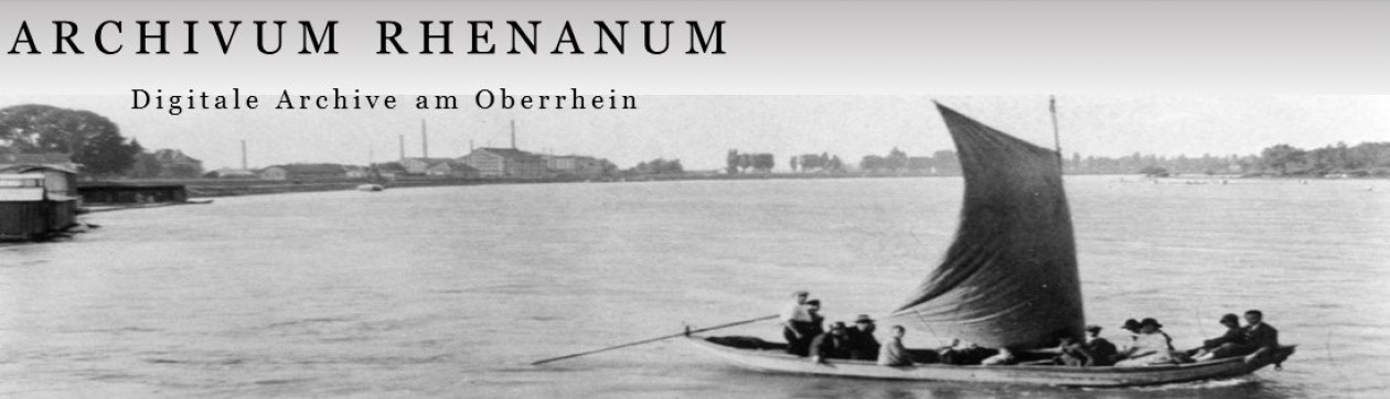 Archivum Rhenanum