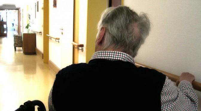 La dépendance des personnes âgées : un défi pour l'État providence