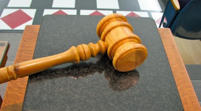 Actualité constitutionnelle du droit pénal