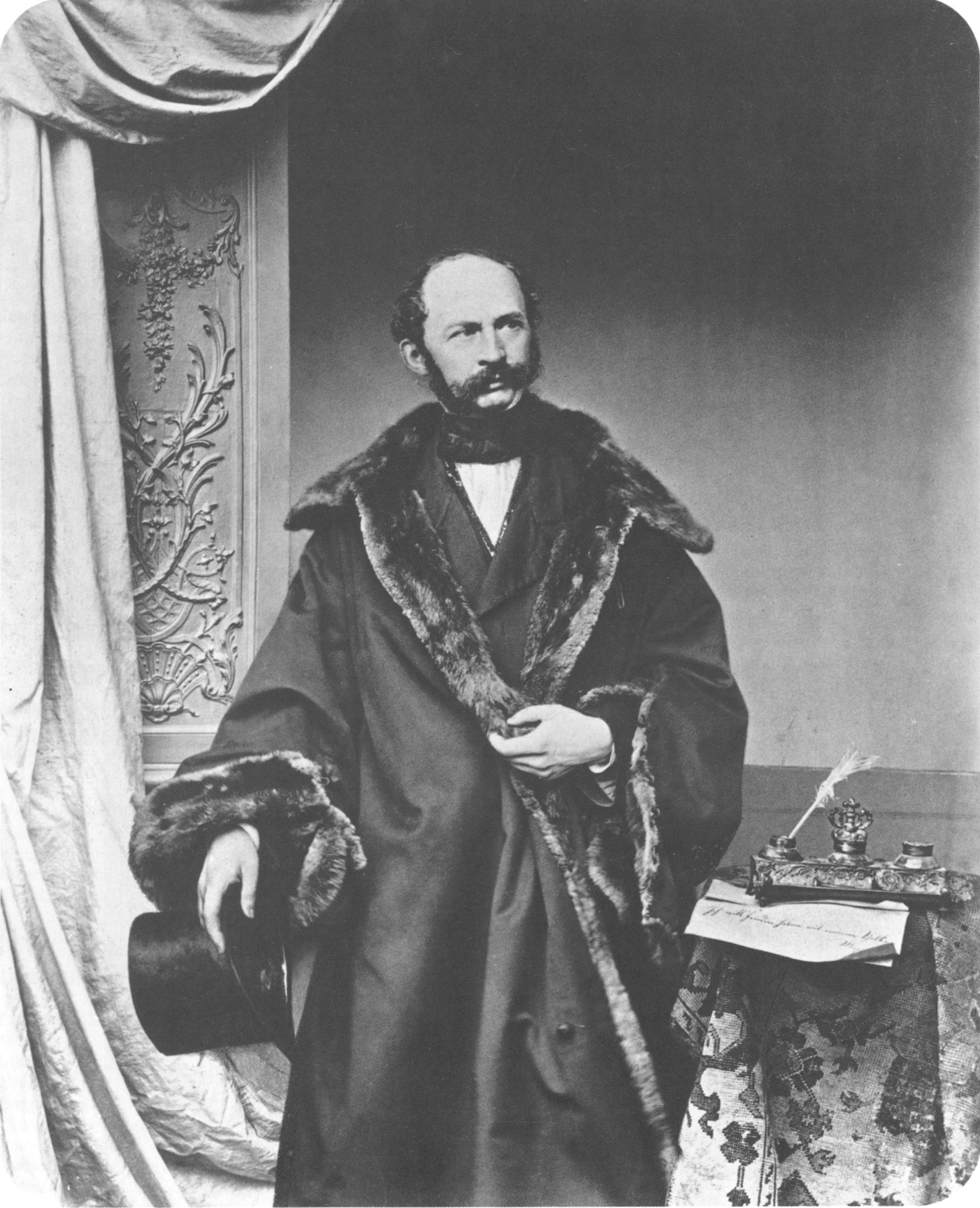 König Maximilian II. von Bayern