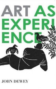 ArtAsExperienceCover