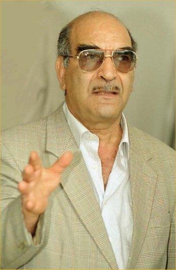 Mohamed Abed Al Jabri 1935-2010 محمد عابد الجابري