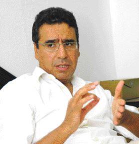 Jaafar Kansoussi