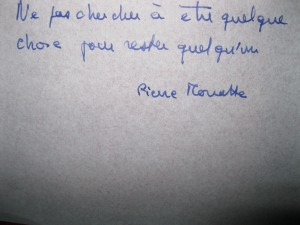 Pierre Monatte citation