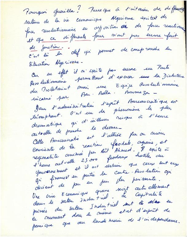 lettre 9 juin 1964 page 2