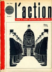 Sorbonne 1964