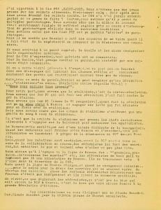 Le militant juin 1964 - 4
