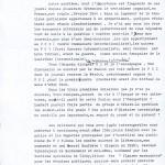 Lettre Demazière Histoire du Trostkysme page 3