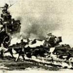 Croiseur japonais midway
