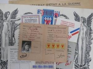 Fonds Eliane Ronël Quimper