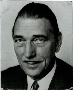 Marcel Baufrère