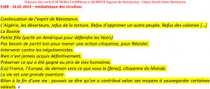 Odyssée des mots Eliane Berthomé