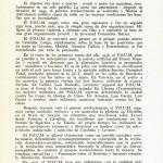 "Tract ""30 anniversario POUM"" recto, 1965"