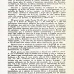 "Tract ""30 anniversario POUM"" verso, 1965"