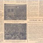 mai 1947 Indochine grève Renault - La vérité