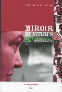 Miroir de verres - couverture
