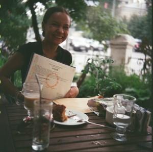 Photo de Svetlana Sholokhova