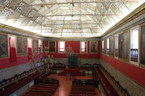 Salle d'actes par Josep Renalias