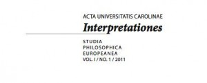 Appel à contribution – Huitième numéro d'Interpretationes