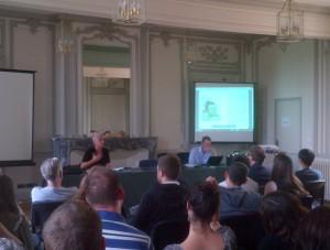 Conférence de Pierre Montebello (UTM)