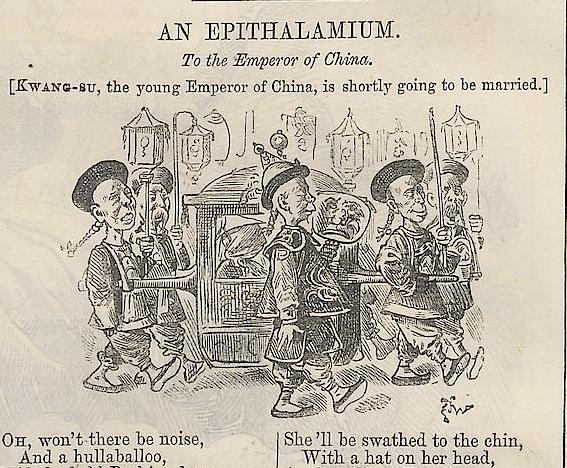 Punch Vol. 91 (1886) 4 (Ausschnitt)