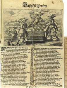 Sächsisches Confect 1631