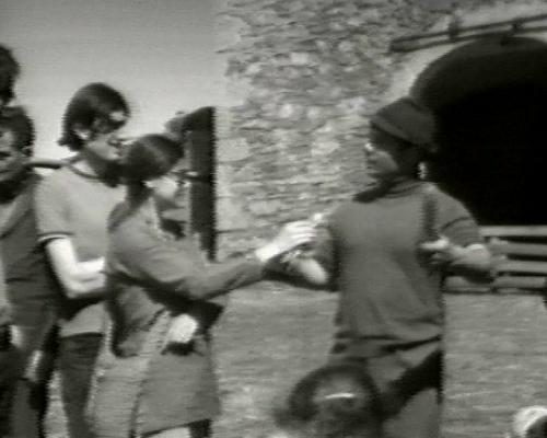 """""""Lo Larzac vol viure"""" (1973) - Vidéo 00"""