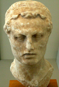 Antiochos IV