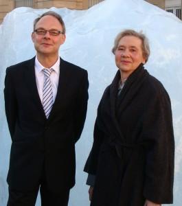 Marie-Françoise Baslez et Christian-Georges Schwentzel