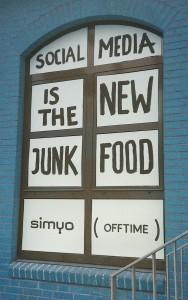 ein passendes Motto für die re:publica