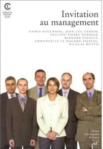 Invitation au Management
